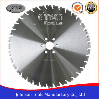 600mm Laser Welded Concrete Cutting Blade for Wall Saw
