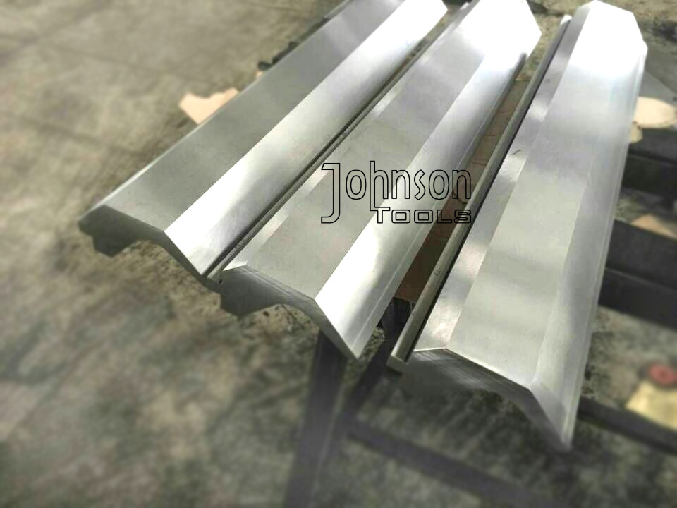 3100x150x71.31mm 42Crmo Materials Bending Punch