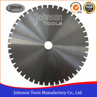 105-800mm Laser Welded Diamond Gritsonte Circular Saw Blade