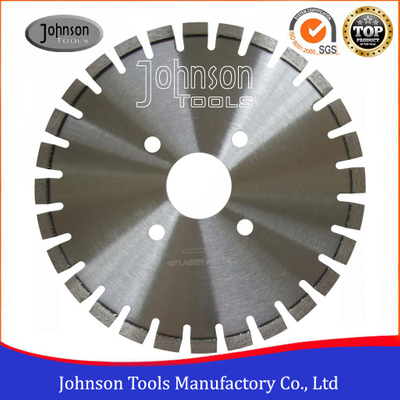 105-800mm Laser Welded Diamond Tools Cutting for Granite Cutting