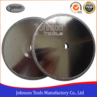 150mm Electroplated Diamond Grinding Wheels