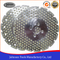EP Disc 07-2 Electroplated Diamond Blades