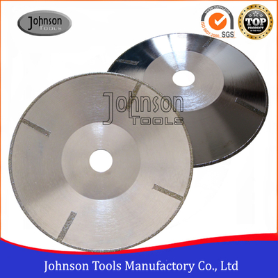 EP Disc 11 Electroplated Diamond Blades