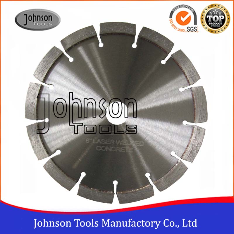 200mm tuck point saw blade