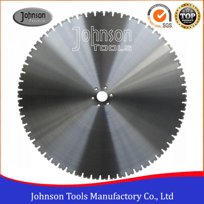 "36"" Diamond Blades for Heavy Reinforced Concrete and Bridge Deck Cutting"
