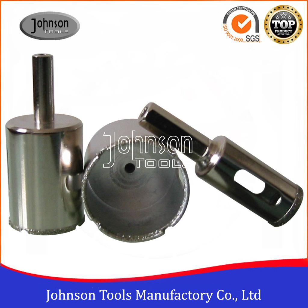 Electroplated Diamond Core Bit