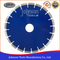 300mm Laser Welded Diamond Granite Cutting Saw Blades for cutting granite slabs