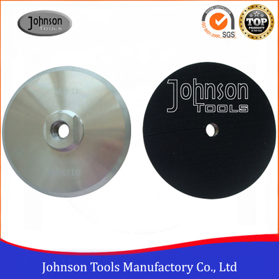 75-180mm Aluminum Backing Pad for Angle Grinder