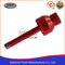 10mm Diamond Core Bits for Stone , Hot Sell Granite Core Drilling