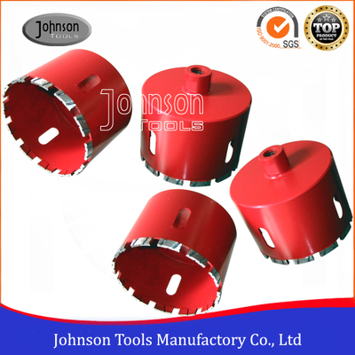 110mm Core Drill Bit for Stone, Accepted OEM Marble Drill Bit