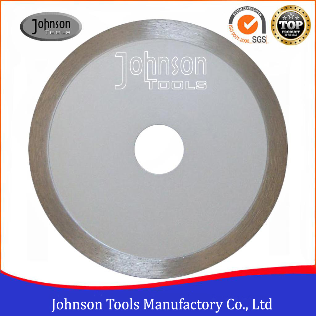 105mm continuous diamond blade wet saw