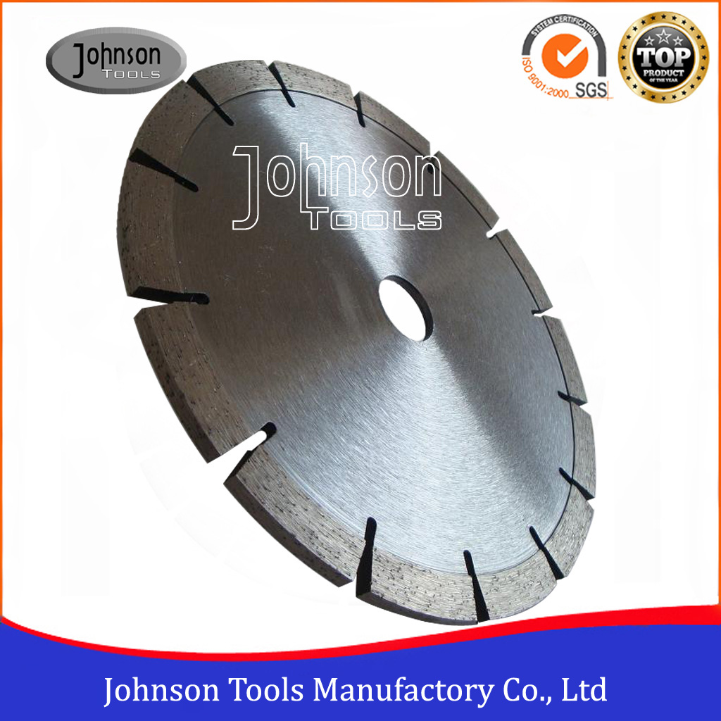 180mm Diamond Tuck Point Blade Cutting Blade for Concrete, Brick, Block, Masonry, Stone
