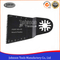 40x65mm Universal Standard E-cut HCS Saw Blade Multi Oscillating Tool