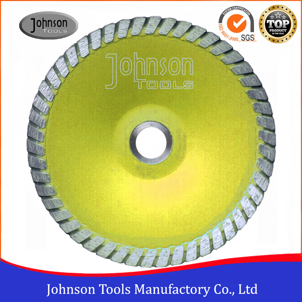 5-7 Inch cutting granite countertops diamond blades